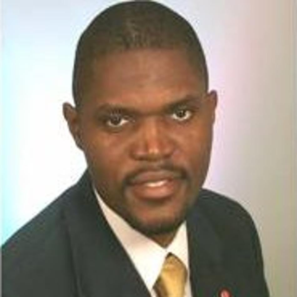 Dr. Mbang Sama