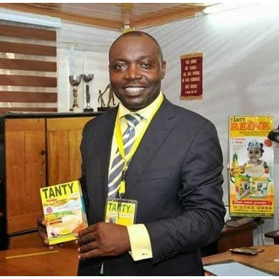 Dr. Thierry Nyamen