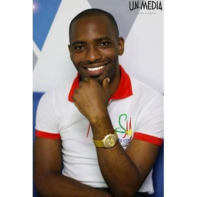 Dr. Claudel Noubissie